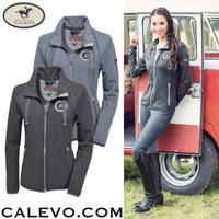 Pikeur - Fleecejacke DJULI - NEXT GENERATION CALEVO.com Shop