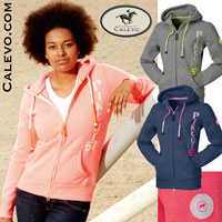 Pikeur - Sweat Jacke ALESSA - NEXT GENERATION CALEVO.com Shop