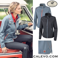 Pikeur - Softshelljacke DELA - NEXT GENERATION CALEVO.com Shop