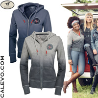 Pikeur - Sweat Jacke mit Kapuze DILARA - NEXT GENERATION CALEVO.com Shop