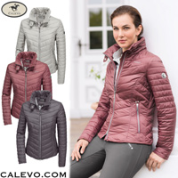 Pikeur - Damen Stepp Jacke QUEEN - PREMIUM COLLECTION CALEVO.com Shop