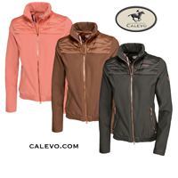 Pikeur Damen Fleecejacke SCALINA - PREMIUM COLLECTION CALEVO.com Shop