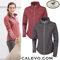 Pikeur - Damen Softshell Jacke QUISLANE - PREMIUM COLLECTION CALEVO.com Shop