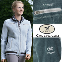 Pikeur Damen Fleecejacke MALINA - PREMIUM COLLECTION CALEVO.com Shop