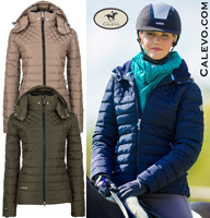 Eurostar - Damen Steppjacke FLORENTINA  - WINTER 2016 CALEVO.com Shop