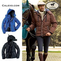 Eurostar - Unisex Steppjacke MILOW - WINTER 2014 CALEVO.com Shop