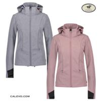 Eurostar - Damen Softshell Jacke DANI - WINTER 2018 CALEVO.com Shop