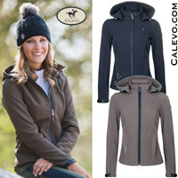 Eurostar - Damen Softshell Jacke KATHY - WINTER 2016 CALEVO.com Shop
