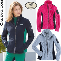 Eurostar - Damen Fleecejacke VALESKA - WINTER 2015 CALEVO.com Shop