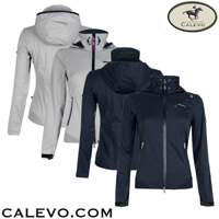 Eurostar - Damen Softshell Jacke FAITH CALEVO.com Shop