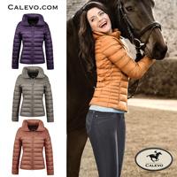 Cavallo - leichte Daunenjacke DELIAH CALEVO.com Shop