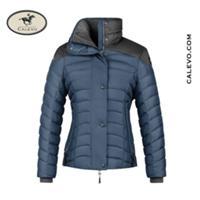 Cavallo - ladies down jacket HEATHER CALEVO.com Shop