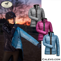 Cavallo - ladies quilted jacket JESSIKA CALEVO.com Shop