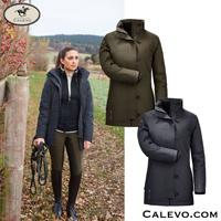 Cavallo - ladies functional parka JADE CALEVO.com Shop
