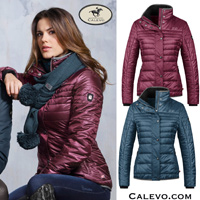 Cavallo - Steppjacke HALLEY CALEVO.com Shop