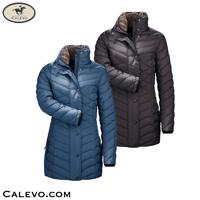 Cavallo - ladies down coat JILL CALEVO.com Shop