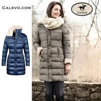 Cavallo - Damen Daunenmantel DALEY CALEVO.com Shop