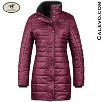 Cavallo - Damen Stepp-Mantel HANNA CALEVO.com Shop