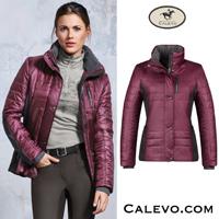 Cavallo - Damen Material-Mix-Jacke HOLLY CALEVO.com Shop