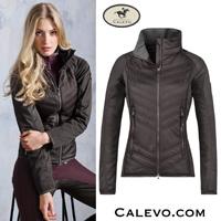Cavallo - Damen Softshell-Mix-Jacke HILLARY CALEVO.com Shop