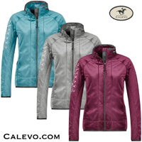Cavallo - ladies fleecejacket HAPPY CALEVO.com Shop