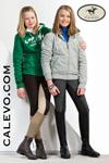 Cavallo - Damen Sweat Jacke VERENA CALEVO.com Shop