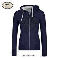 Cavallo - Damen Sweat Kapuzenjacke FLEUR CALEVO.com Shop