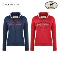 Cavallo - Damen Sweat Jacke DIAZ CALEVO.com Shop
