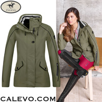 Cavallo - ladies functional parka INARA CALEVO.com Shop