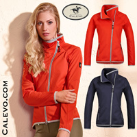 Cavallo - Damen Softshell-Jacke GIANNA CALEVO.com Shop