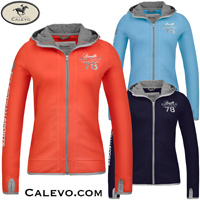 Cavallo - Damen Sweat Jacke GIALOTTA CALEVO.com Shop