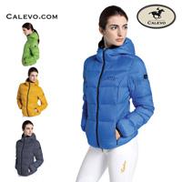 Equiline - Damen Daunenjacke MAJA CALEVO.com Shop