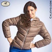 Equiline - Damen Daunen Steppjacke MAJA CALEVO.com Shop