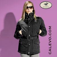 Equiline - Damen Long Jacke ALYSSA CALEVO.com Shop