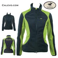 Equiline - Damen Fleece/Softshell Jacke KEYRA CALEVO.com Shop