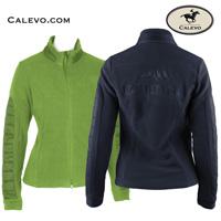 Equiline - Damen Fleece Jacke FREYA CALEVO.com Shop