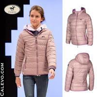 Equiline - Mädchen Steppjacke LOLITA CALEVO.com Shop
