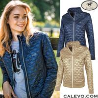 Equiline - Damen Steppjacke ALMA CALEVO.com Shop