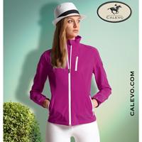 Equiline - Damen Softshell Jacke MILLA CALEVO.com Shop