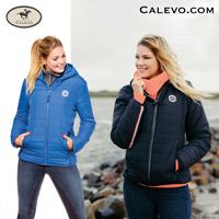 Eskadron Equestrian.Fanatics - Women Jacket CARA CALEVO.com Shop