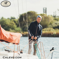 Eskadron Equestrian.Fanatics - Men Fleece Zip Jacket NICK CALEVO.com Shop