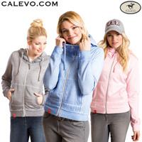 Eskadron Equestrian.Fanatics - Women Zip-Hoodie LILI CALEVO.com Shop