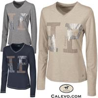 Pikeur - Damen Langarmshirt JOUELLE - WINTER 2016 CALEVO.com Shop