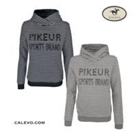 Pikeur - Modischer Damen Hoody LARA - WINTER 2018 CALEVO.com Shop
