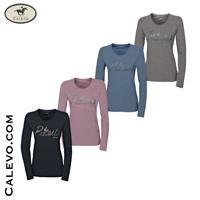 Pikeur - Damen Langarmshirt LIZ - WINTER 2017 CALEVO.com Shop