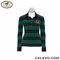 Pikeur - Damen Langarm Poloshirt EMILIA CALEVO.com Shop