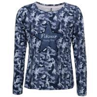 Pikeur - Mädchen Langarm Shirt LISSY - YOUNG STARS CALEVO.com Shop