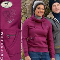 Pikeur - Damen Hoody ALVA - NEXT GENERATION CALEVO.com Shop