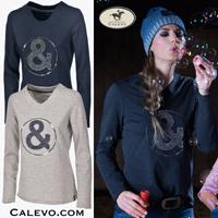 Pikeur - Damen Langarm Shirt CAROL - NEXT GENERATION CALEVO.com Shop