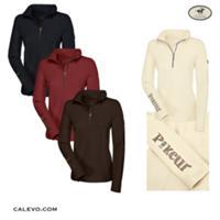 Pikeur - Damen Polartec Shirt THIA - PREMIUM COLLECTION CALEVO.com Shop